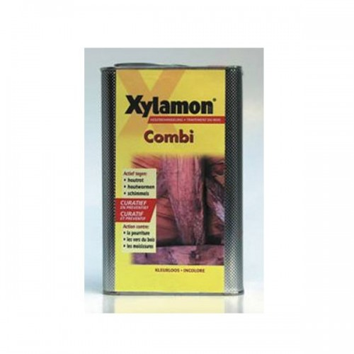 Bera belgium xylamon 750 ml for Carbonyle traitement du bois